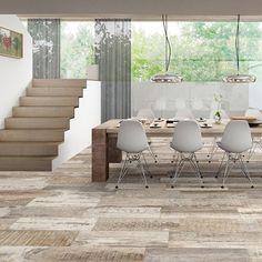 Legend artens floor tiles for living room new house - Smart tiles chez leroy merlin ...