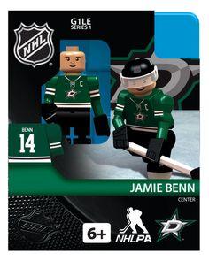 OYO Sportstoys   NHL OYO minifigures