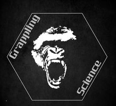 Grappling Science Jiu Jitsu Brand Patches rashguards grappling gear
