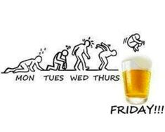 Twitter Alcohol Quotes, Alcohol Humor, Beer Memes, Wine Jokes, Beer Poster, Its Friday Quotes, Weekend Quotes, Beer Signs, Beer Lovers