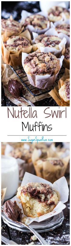 ... Muffins on Pinterest | Muffin Recipes, Muffins and Doughnut Muffins