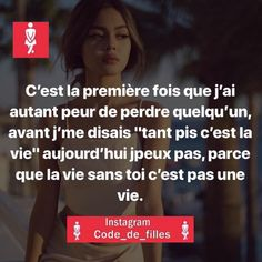 French Phrases, Proverbs, Relationship Quotes, Sentences, Love Story, Bff, Best Quotes, Quotations, Affirmations
