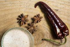 Świąteczny peeling z chilli Nature, Herbs, Cosmetics, Vegetables, Christmas, Xmas, Beauty Products, Weihnachten, Herb