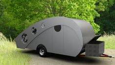 + images about Teardrop Trailer PINS on Pinterest | Teardrop trailer ...