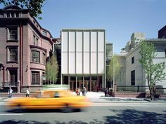 Image result for renzo piano nyc