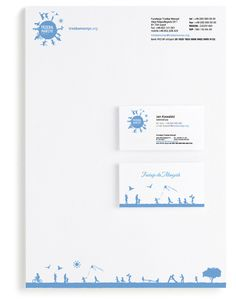 Great Collection of Visual Identities | Abduzeedo Design Inspiration
