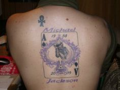 This is my tribute to The King of Pop!