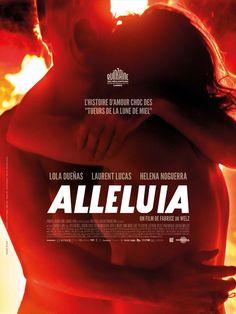 Alleluia |   2014  francesa.