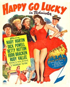 love this movie-great Frank Loesser songs
