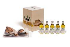 Try Foods - olijfolie