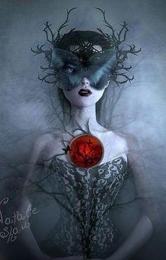 A Dark Fairytale.