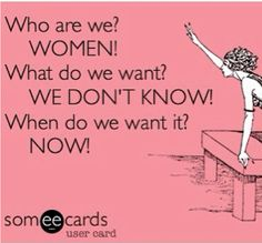 Womens Humor - Best Funny Jokes and Hilarious Pics Someecards, Lol, Haha Funny, Funny Stuff, Funny Ads, Look At You, Just For You, E Mc2, Little Bit