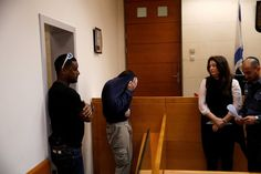 Jewish Center Bomb Threat Suspect Is Arrested in Israel - NYTimes.com