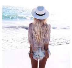 Sorrento beach, Western Australia