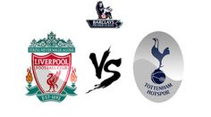 Portail des Frequences des chaines: Liverpool vs Tottenham Hotspur