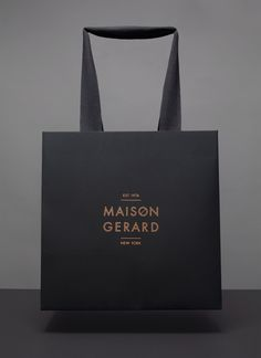 MAISON GERARD.