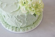 How+to+Frost+a+Home-Style+Rustic+Cake+-+Read+More+at+Relish.com