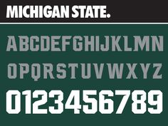 Falcons font | Font Love | Pinterest | Armour, Fonts and Under armour