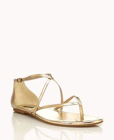 a6937cccdb9c 11 Awesome Flat Sandals images