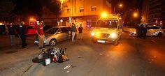 Polizei sucht Autofahrer nach Fahrerflucht auf Mallorca