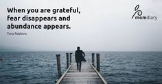 MOM Diary gratitude quote for this week Organized Mom, Gratitude Quotes, Tony Robbins, People Quotes, Grateful, Inspirational Quotes, Bookmarks, Beach, Outdoor