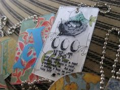 @Erika VanHoven  Did you see this? it made me think of you! (shrinkydinks!!) make-things