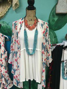 The Turquoise Rose Boutique Longview, Tx Instagram ~ @the_turquoise_rose_btq