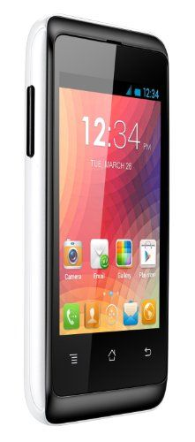 BLU Star JR S350 Unlocked GSM DUAL-SIM Android Cell Phone (White) -  Reviews, Analysis and a Great Deal at: http://www.mobilephonesandmore.com/blu-star-jr-s350-unlocked-gsm-dualsim-android-cell-phone-white-com/