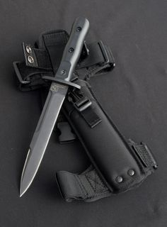 Extrema Ratio knives, military knife,  39-09 ordinanza COFS. Logo and legend of the COFS.