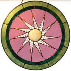 shells and stained glass - Yahoo Image Search results