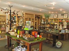 Garden Shop by Brooklyn Botanic Garden, via Flickr