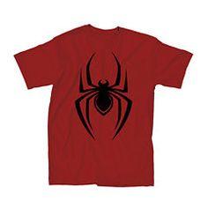 Marvel® Spider-Man™ Comic Logo Tee