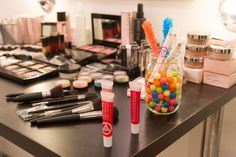 Episode 6: Mary Kay At Play™ makes such a sweet display! #PRAllStars