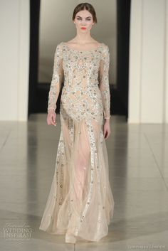 Temperley London Wedding Dresses 2011 | Wedding Inspirasi