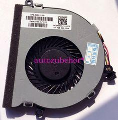 HP 15-AC Laptop CPU Cooling Fan DC28000GAD0 SPS-813946-001 DFS451205M10T FCA8
