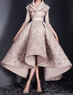 Ashi Studio Couture Spring Summer 2017