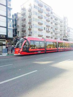 Bursa/Atatürk Caddesi