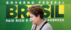 Noticias ao Minuto - TCU vê irregularidades nas contas de Dilma em 2015