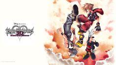 Kingdom Hearts 3 Game wallpaper