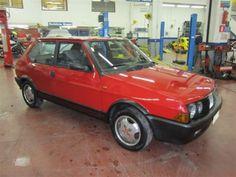 1987 #Fiat Ritmo #Abarth for sale - € 7.000