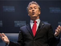 NARAL to Rand Paul: âKeep Saying Sht Like That...