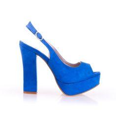 Peeps, Peep Toe, Shoes, Fashion, Moda, Zapatos, Shoes Outlet, Fashion Styles, Shoe