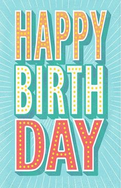 Happy Birthday Wishes for Employee With HD images: Have a hearty birthday my dear employee, you are valued. It's your birthday and it's our policy to party Happy Birthday Wishes Cards, Happy Wishes, Happy Birthday Quotes, Happy Birthday Images, Birthday Pictures, Birthday Wishes Quotes, Birthday Pins, Happy B Day, Nouvel An