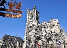 TROYES - la cathédrale