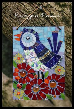 Bidley Bird   This little bird has gone to live with Agpolar…   Flickr
