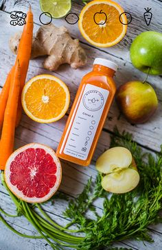 Wonder Juice is the latest product of the Budapest (Hungary) based Blanchir cooking school. Niki, the owner, made 5 different tastes with all the goodness of fruits and vegetables. You can order the refreshing and nutritious drinks from the cooking school…