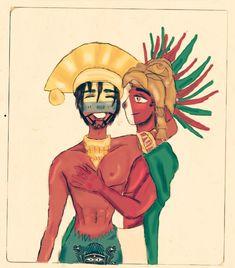 #colombia #colombiacountryhumans #countryhumans #mexico #mexicocountryhumans #colmex #mexcolo Colombia Country, Mexico Country, Mundo Comic, Cool Drawings, Naruto, Comics, Anime, Fictional Characters, Amor
