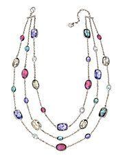 Pamela: Necklace