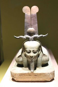Osiris, Mystères engloutis d'Egypte
