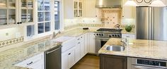 5 Tips for Your Kitchen Remodel - Kitchen remodeling in Los Gatos, CA can be a little overwhelming sometimes. With so many directions to take, designing the perfect kitchen is tough. Here are few helpful tidbits to consider when beginning your kitchen remodel.
